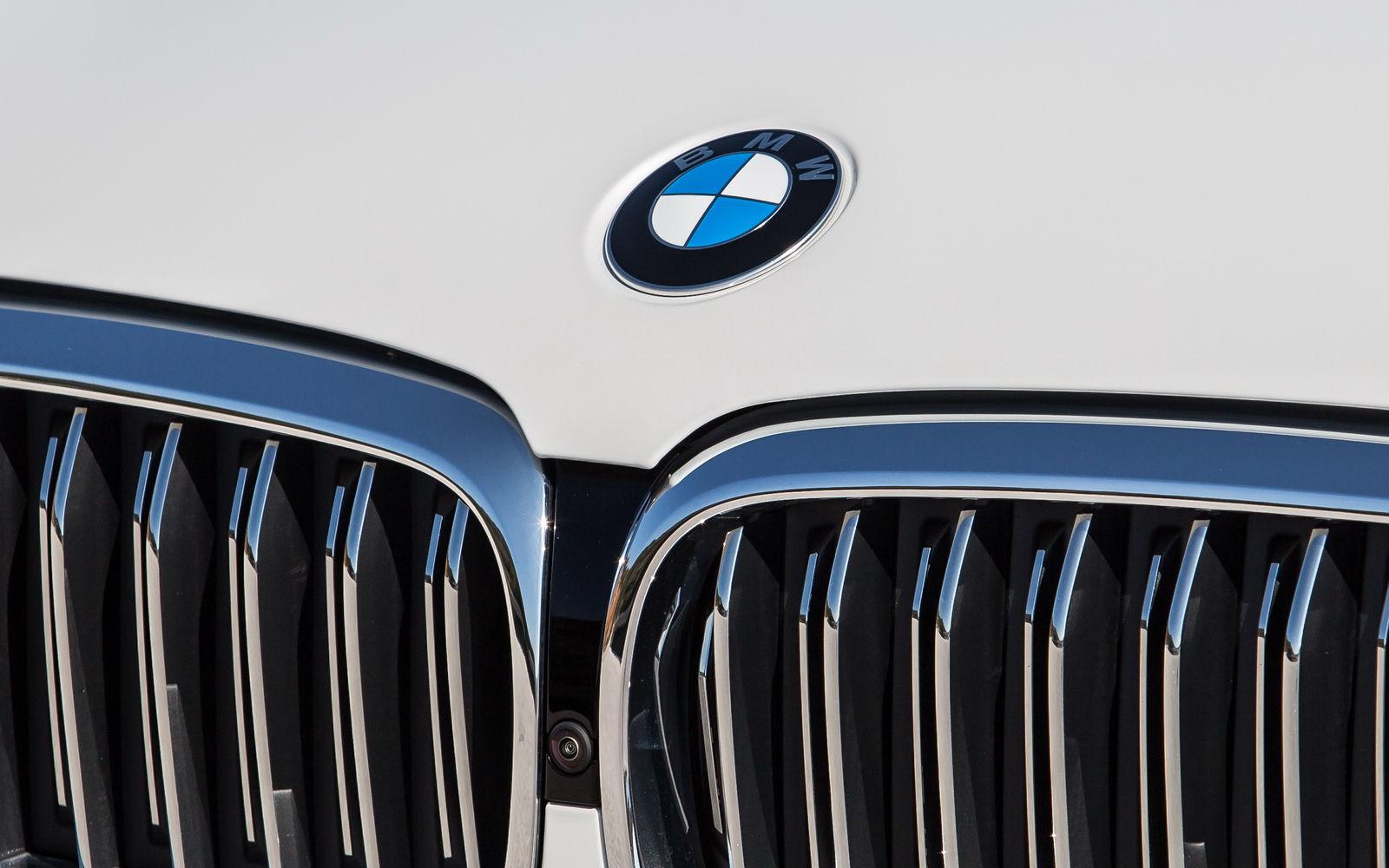 BMW выпустила машины с бракованными моторами и теперь отзывает