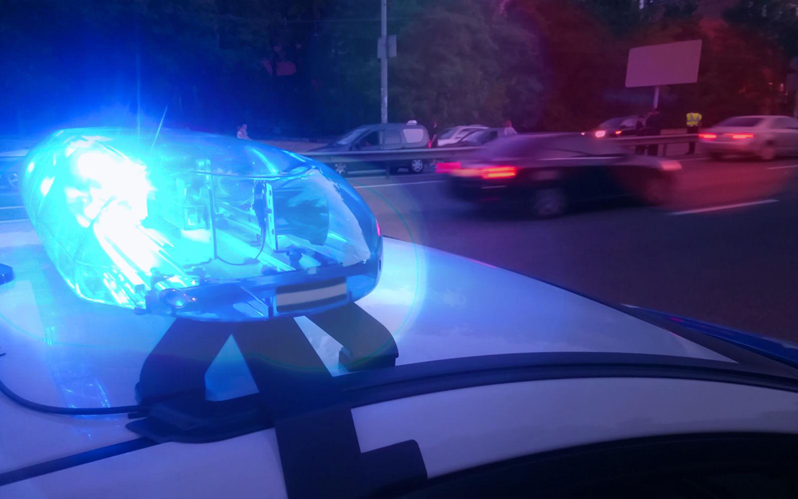 Пьяный мажор на BMW убил в аварии двух детей и женщину