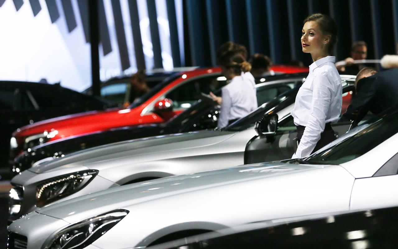 4 причины, почему компании отказываются от участия в Московском автосалоне