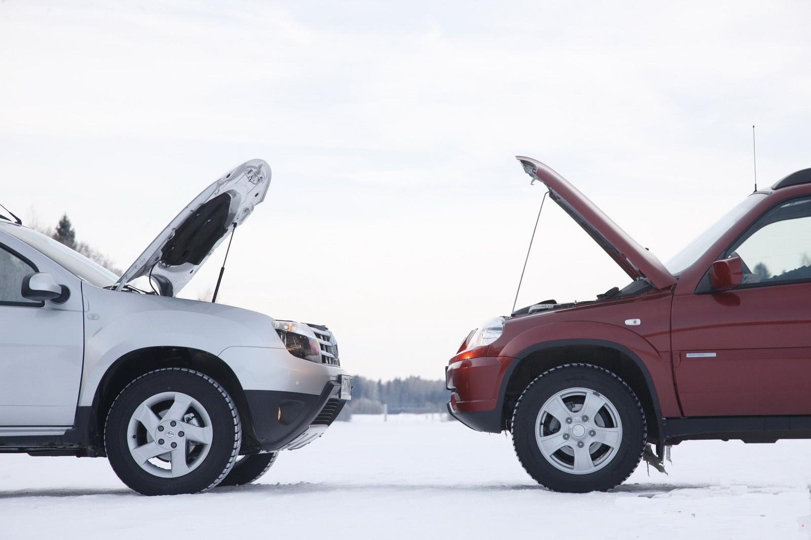 нужно ли зимой прогревать двигатель фольксваген