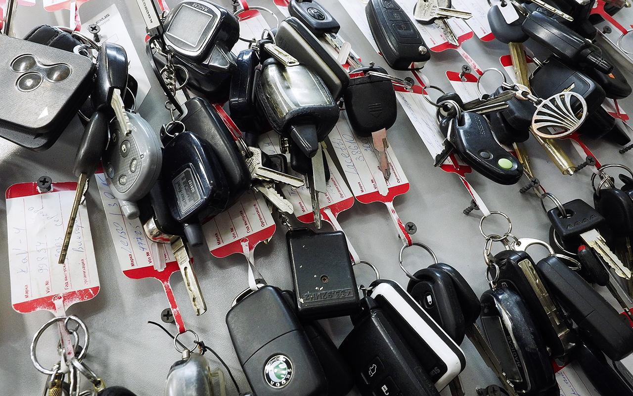 Топ-8 автомобилей с пробегом в городах-миллионниках