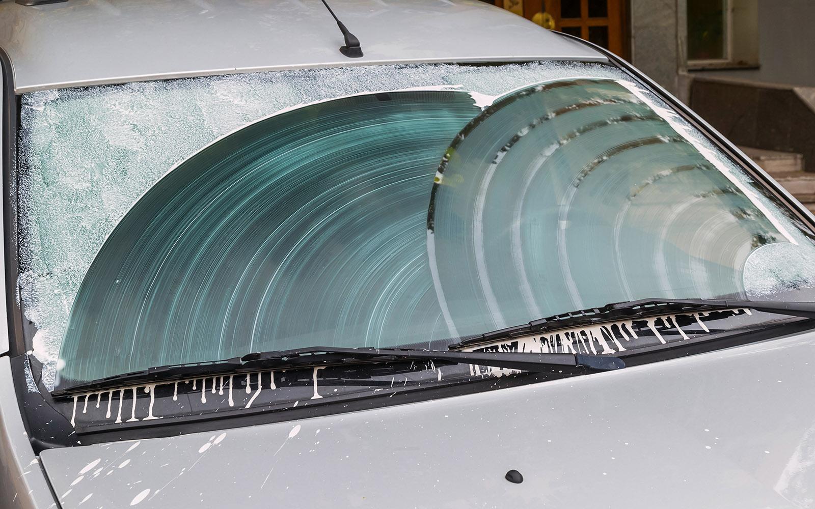 Щетки стеклоочистителей - экспертиза 14 образцов - журнал За рулем