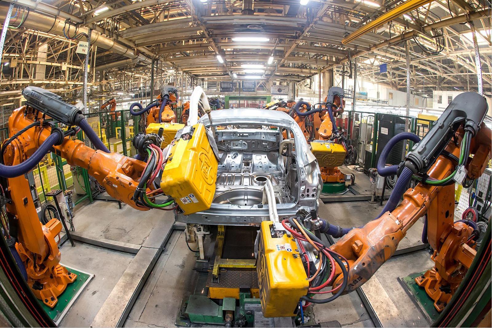 Renault готовит российский завод к выпуску нового кроссовера