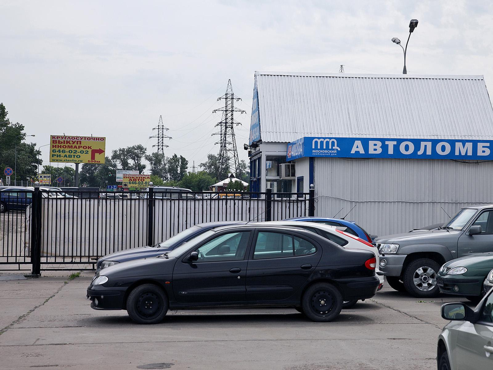Самые продаваемые авто с пробегом в России - журнал За рулем