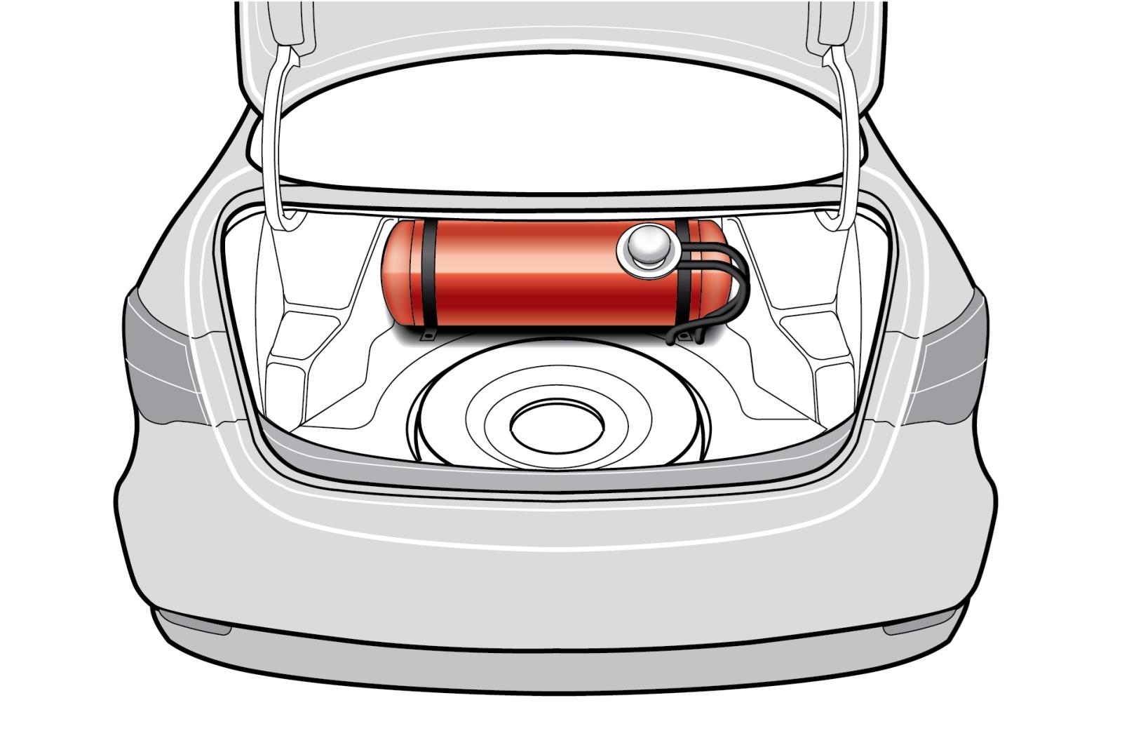 Что нужно чтобы провести и узаконить газ