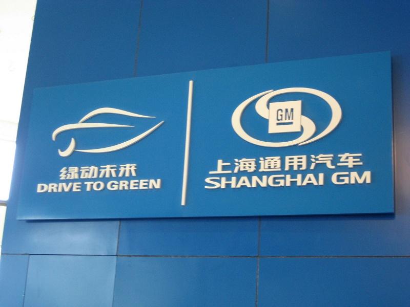 shanghai general motors case Shanghai general motors the rise of a late comer case 3 general motors in 2005 ana the joint venture between general motors (gm) and shanghai.