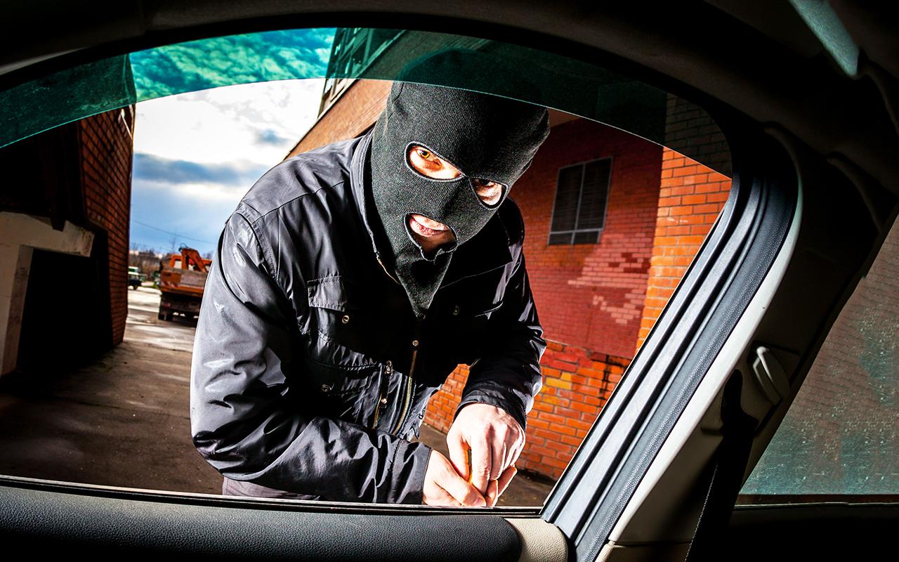 Рейтинг угонщиков: найдите в нем свой автомобиль